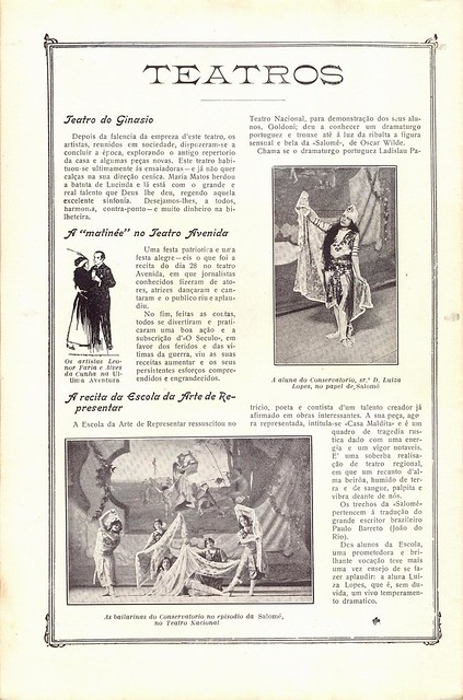 Ilustração Portugueza, nº472, 1915 - 32