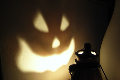 """Light"" - Photo Friday ~Night before Halloween~ 