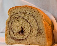 cinnamon twirl bread | by kitchenmage