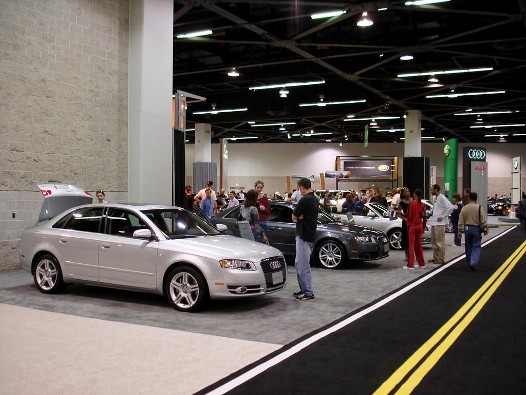 2006 OC Auto Show