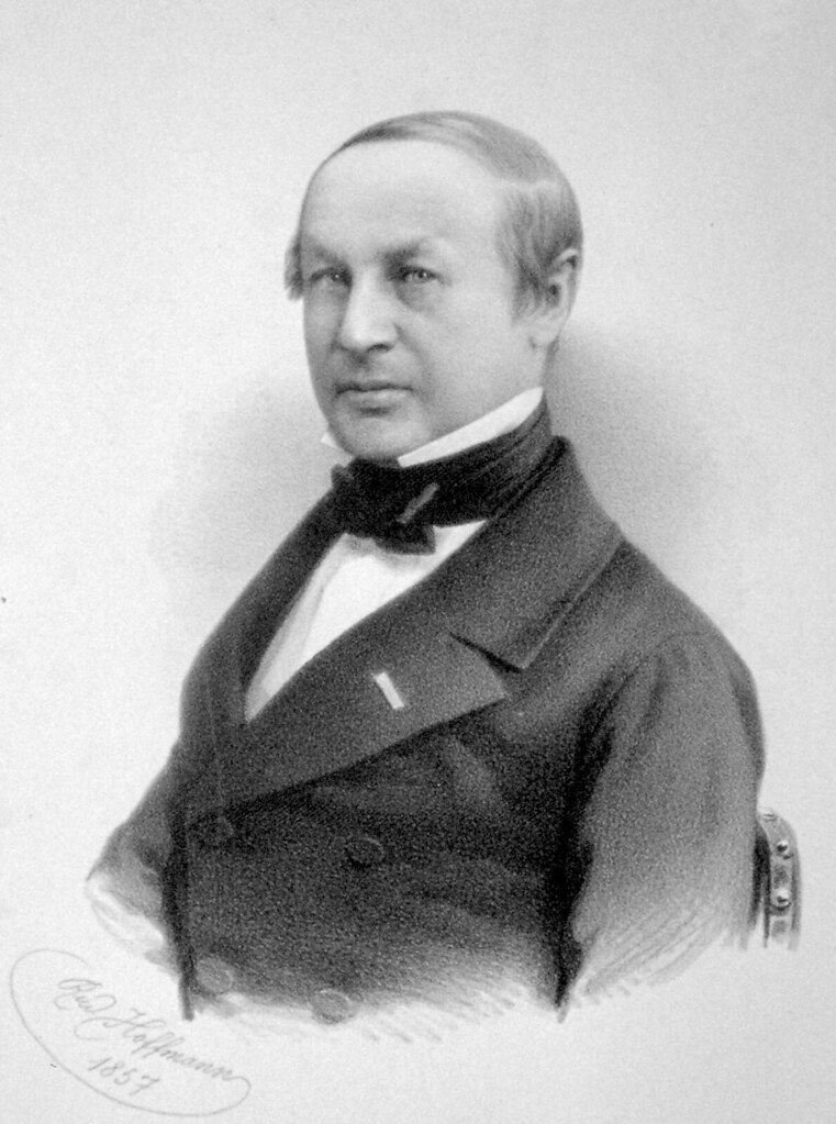 Theodor_Schwann_Litho