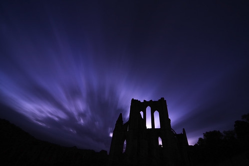 Rievaulx Abbey, Yorkshire UK | by fotofacade