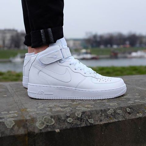 315123-111 NIKE AIR FORCE 1 MID '07 16