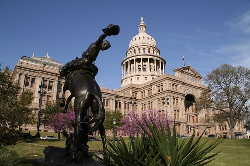Texas State Capital Building | by eschipul