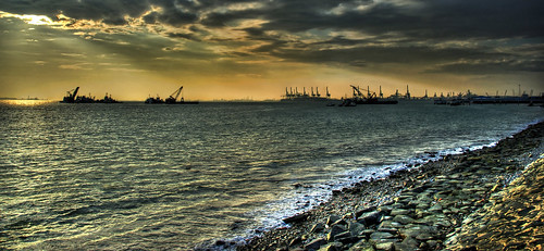 Industrial Seascape #2 | by DanielKHC