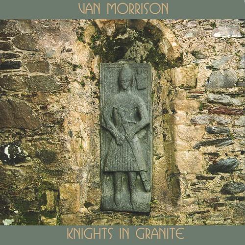 VAN MORRISON - 1993-11-20 (front)