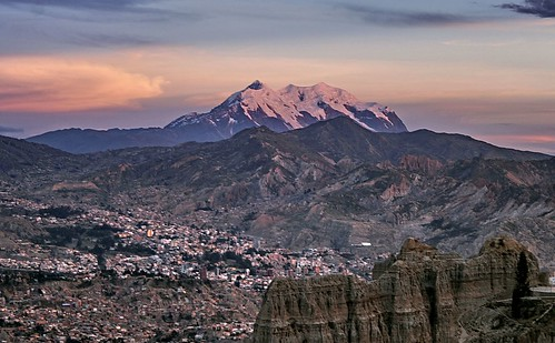 illimani | by efe jota