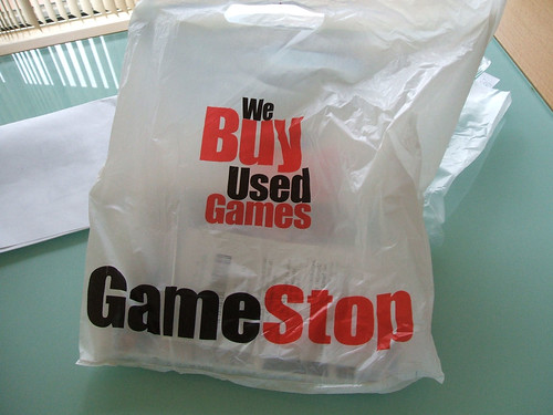 gamestop | by Marike79
