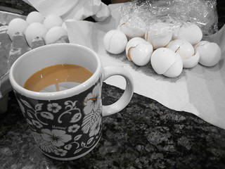 Coffee egg shells.JPG | by Bill Selak