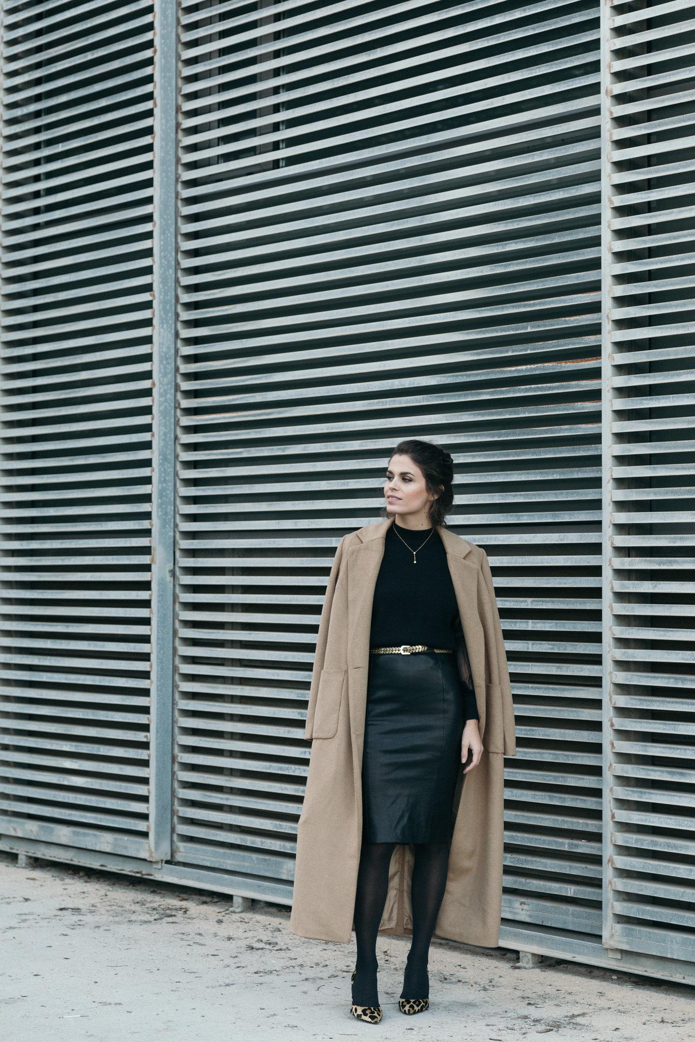 Jessie Chanes - Seams for a desire -1