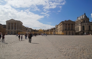 064 Kasteel van Versaillesn