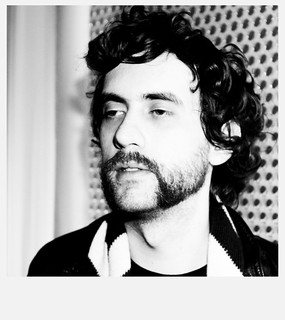 Gaspard Augé (Justice) | by Simon Grossi