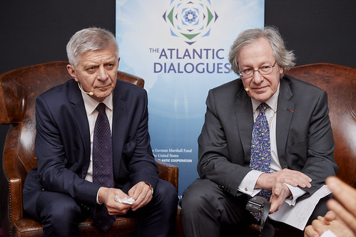 The Atlantic Dialogues - Plenary Session VII: Defining the Unthinkable: Europe post Brexit