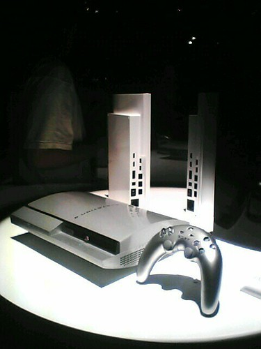 Playstation 3 | by ernie