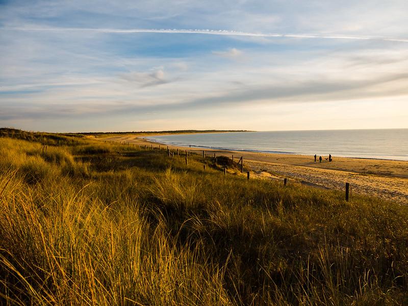 Les plages d'Oléron, à l'ultra grand angle 31465729466_69a2033555_c