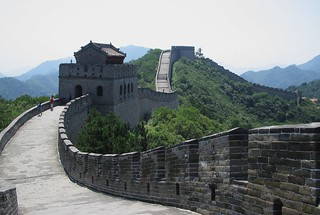 The Great Wall of China | by mooney47