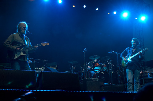 Jimmy Herring and John Bell - Widespread Panic | by Mr. Oliver