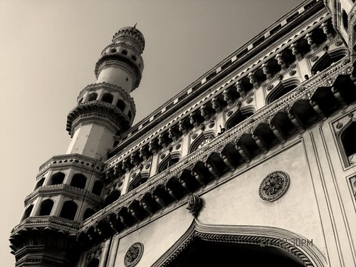 Charminar, Hyderabad | by Sanjukta Basu