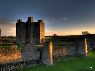 Trim Castle | by andrewcparnell