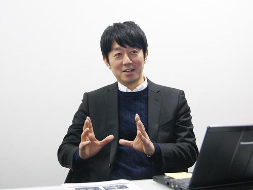 樋口義男さん