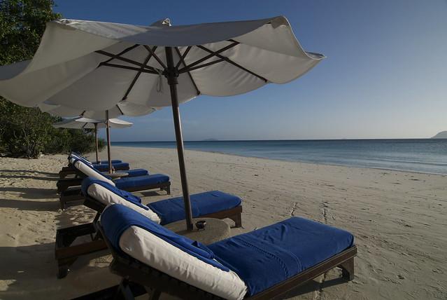 Amanpulo - Beach Paradise