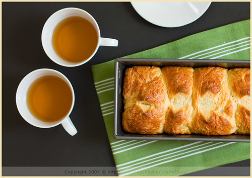 Brioche Moment | by La tartine gourmande