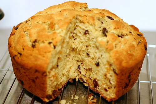 skillet irish soda bread | by smitten kitchen