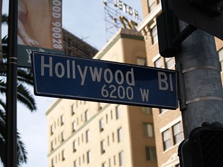 Hollywood Blvd 03.04.2007 | by bossco