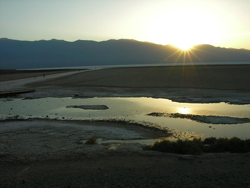 Badwater Basin Death Valley National Park Six Of Us