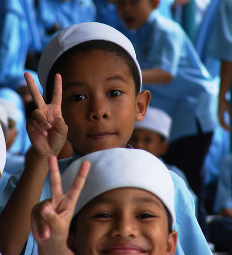 Children for Peace | by Dashuki Mohd