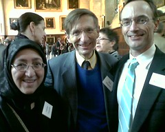 Bill Drayton and Friends | by Global X