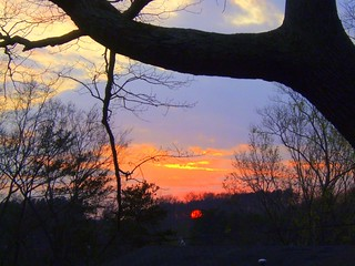 Sunset in Amber Photo Friday May11, 2007 | by mrykly