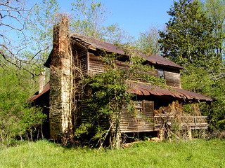 # 1~This Old House was a Stagecoach Stop | by Robert Lz