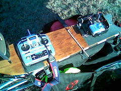 KAP rig on xtracycle snapdeck | by murrayneill