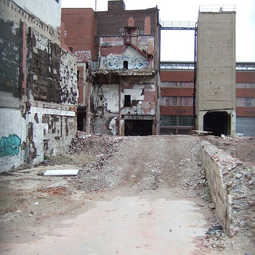 urban decay in Philadelphia | by jared