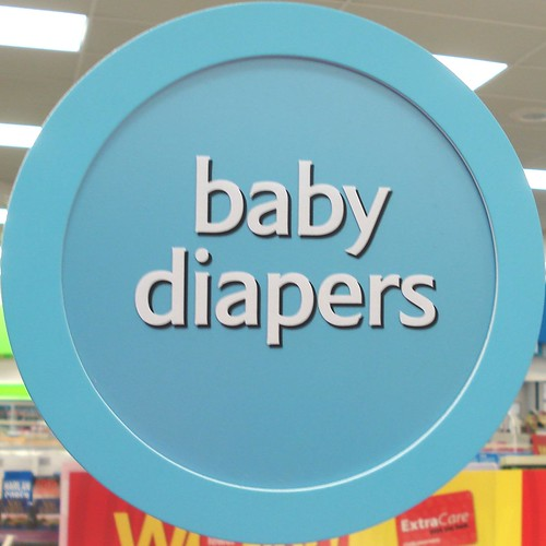baby diapers | by mag3737
