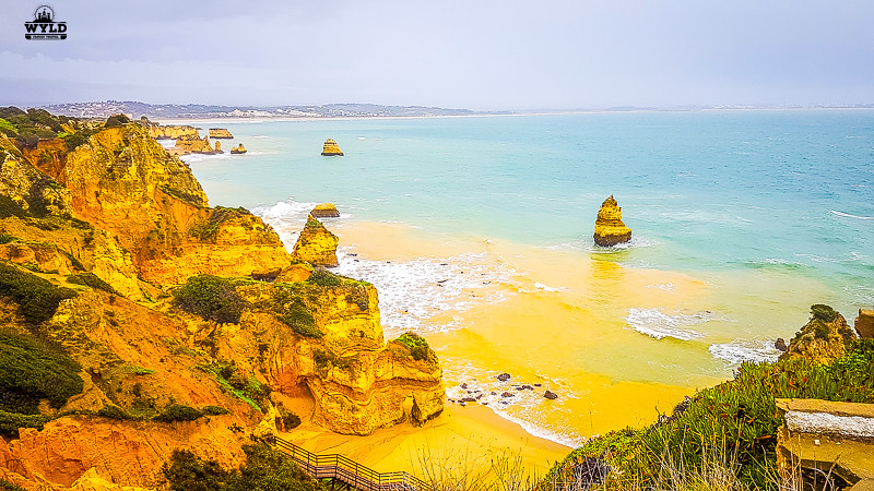 best beaches in the algarve