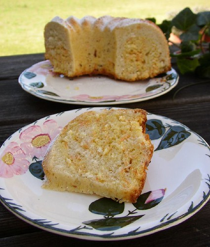 Marble Cake Recipe With Cocoa Powder