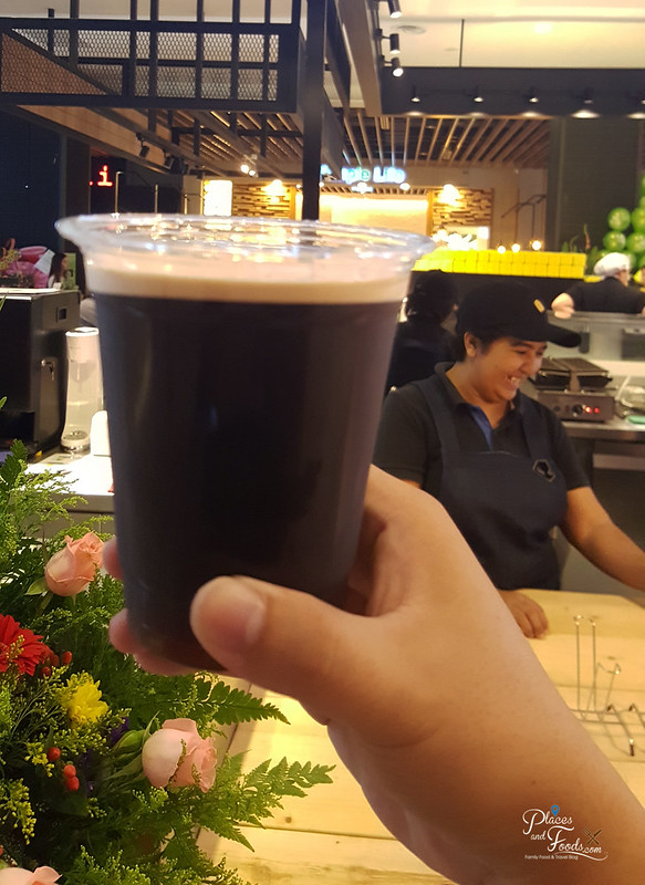 maison de gigi nitro coffee