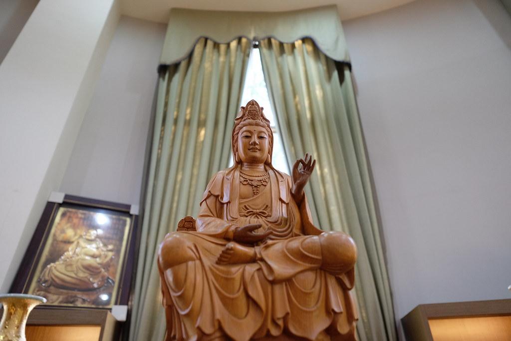 佛光山惠中寺