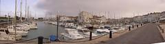 Puerto de St Martin de Ré