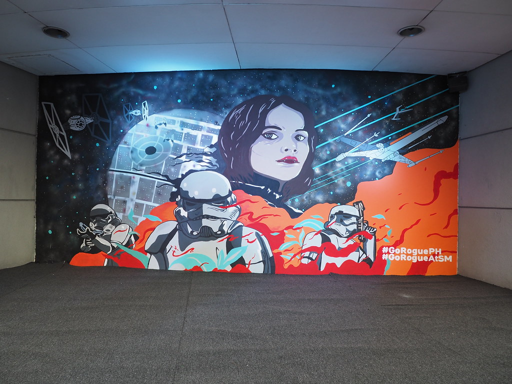 the-rogue-one-star-wars-mural-sm-north-edsa