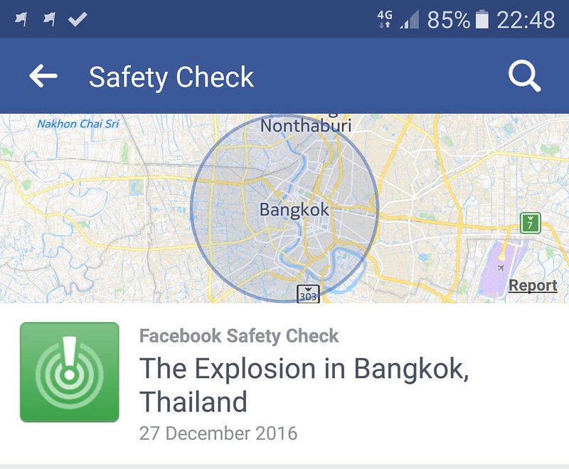 bangkok safety
