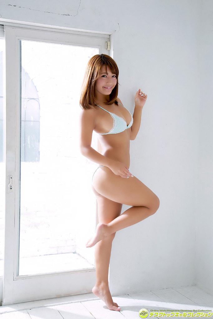 Rina Hashimoto Sexy Schoolgirl (19)