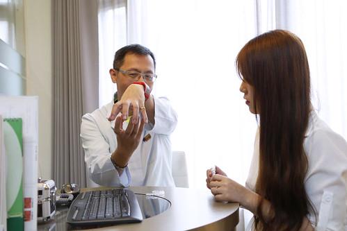 【三重蘆洲牙醫】結婚前不敢去牙齒矯正嗎?隱形矯正美觀沒有鋼牙的困擾 (10)