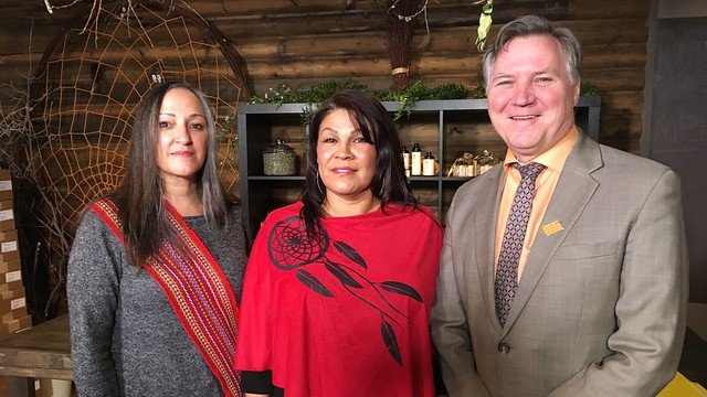 Indigenous women's economic councils get important appointments