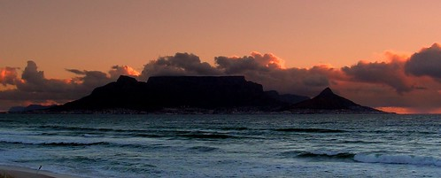 Tafelberg / Table Mountain | by Lollie-Pop