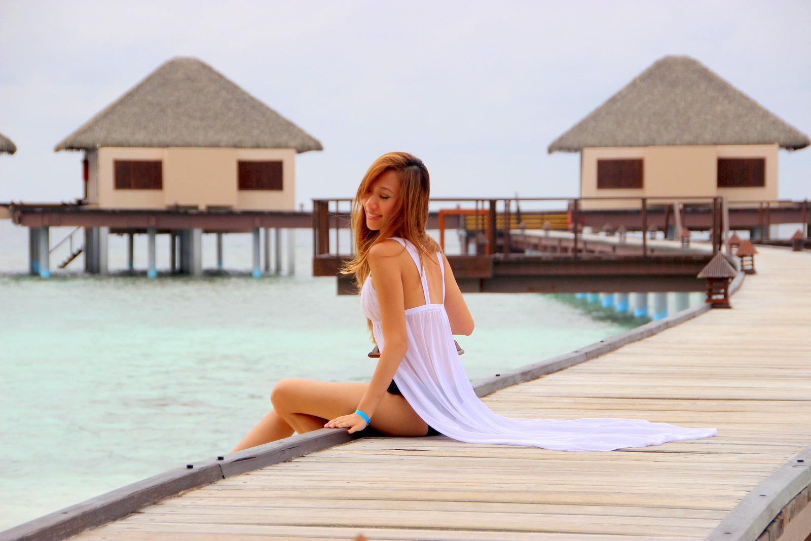 Maldives Adaaran Vaadhoo