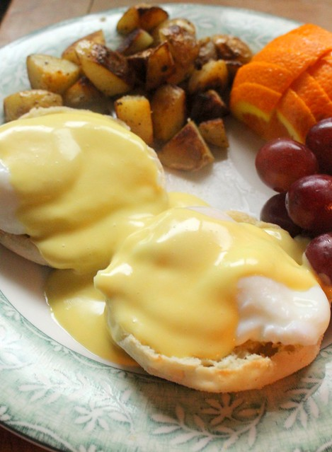 PC Memories Of Eggs Benedict Hollandaise Sauce Product Review