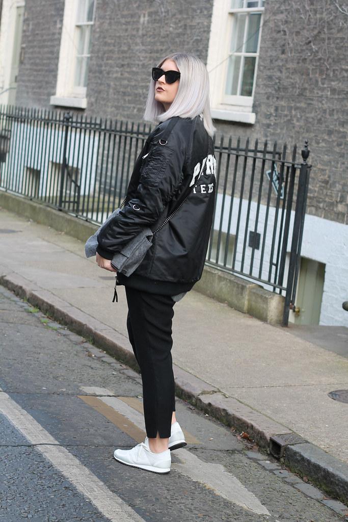 zoe karssen bomber jacket 7
